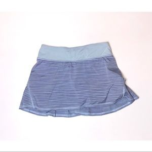 Womens Lululemon athletic Skort Size 2